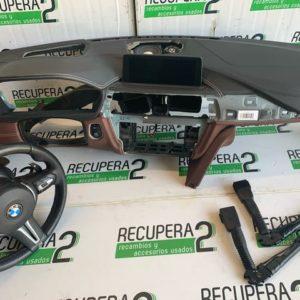 Airbags BMW M3 F80 - M4 F82 F83
