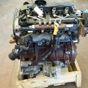 Motor peugeotcitroen JUMPER BOXER 2.2hdi 4HV-4HU