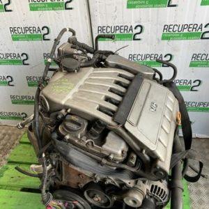 motor vw 3.2 v6 tipo AZZ