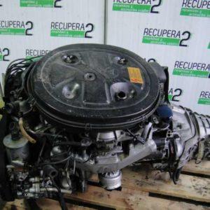 motor mercedes 103983