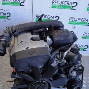 motor mercedes ML 230 W163 163136
