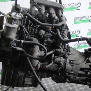 motor mercedes sprinter 2.3d 79cv w901 711603