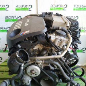 Motor BMW M3 M4 s55b30a