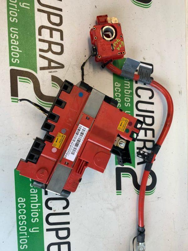 Cable bateria bmw F01 F07 2009-2014