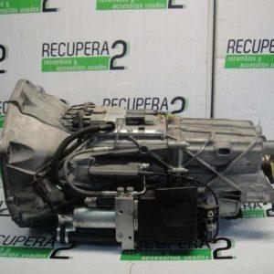 caja cambio bmw m5 m6 GS7S47BG