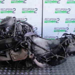 motor dodge durango slt v8 5.2