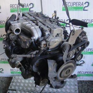 motor jeep cherokee 2.5td vm m52