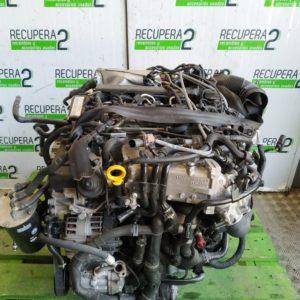 Motor seat leon 2.0tdi 184cv CUN 32000km
