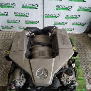 Motor Mercedes 63AMG 156984 2008 525cv